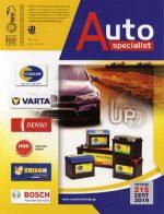 Auto specialist