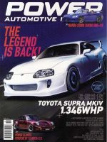 POWER AUTOMOTIVE MAGAZINE
