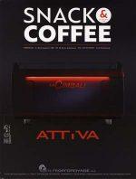 SNACK & COFFEE